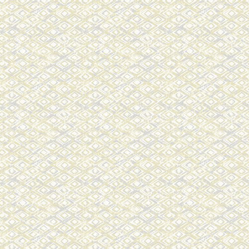 2838-IH2201 Brewster Wallcovering Decorline Vista Delilah Diamond Wallpaper Light Yellow