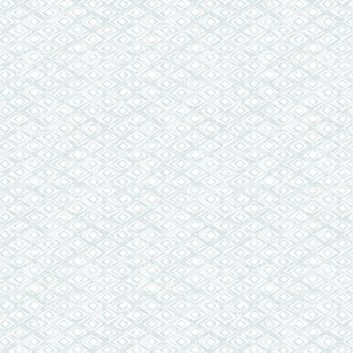2838-IH2202 Brewster Wallcovering Decorline Vista Delilah Diamond Wallpaper Aqua