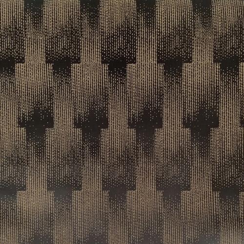 CA1517 York Wallcovering Antonina Vella Deco Flapper Wallpaper Black