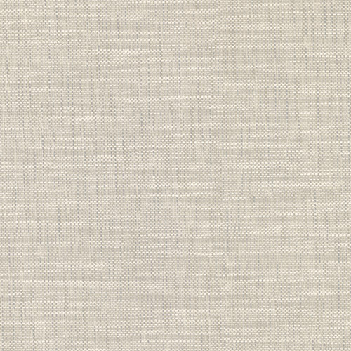 2829-82059 Brewster Wallcovering A Street Prints Fibers In The Loop Faux Grasscloth Wallpaper Neutral