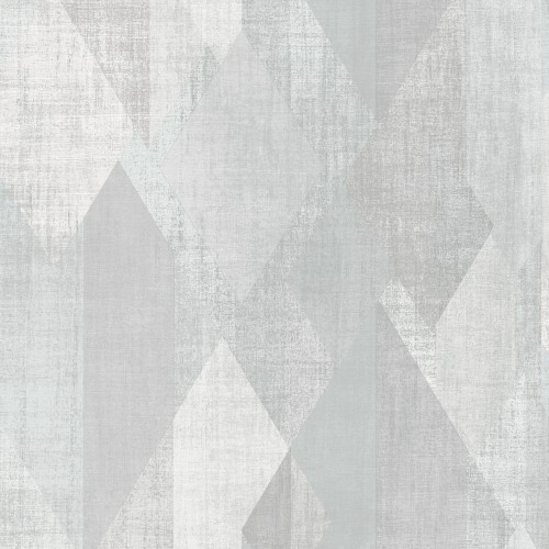 GX37638 Patton Wallcovering Norwall GeometriX Glass Shards Wallpaper Mint