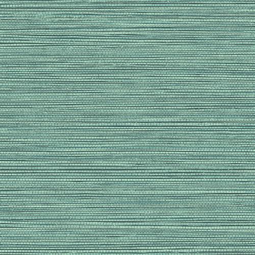 BV30114 Seabrook Wallcovering Texture Gallery Grasslands Wallpaper Blue Stem