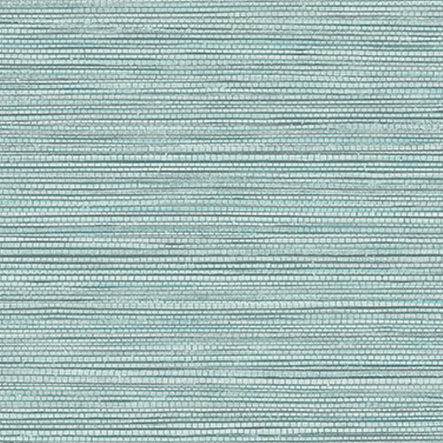 BV30124 Seabrook Wallcovering Texture Gallery Grasslands Wallpaper Powder Blue