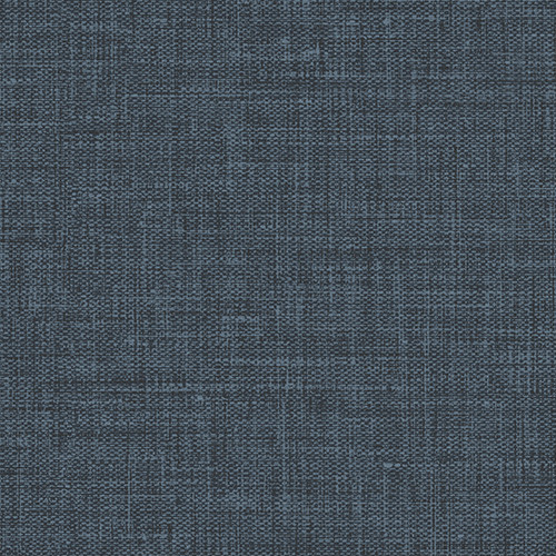 BV30202 Seabrook Wallcovering Texture Gallery Easy Linen Wallpaper Midnight Blue