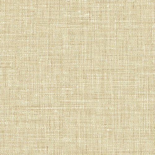 BV30215 Seabrook Wallcovering Texture Gallery Easy Linen Wallpaper Oats