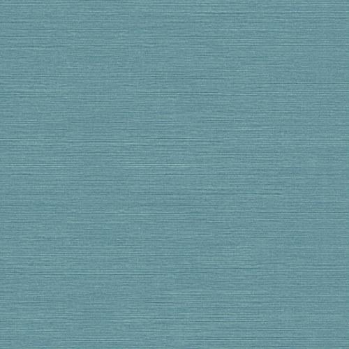 BV35402 Seabrook Wallcovering Texture Gallery Coastal Hemp Wallpaper Caribbean Sea