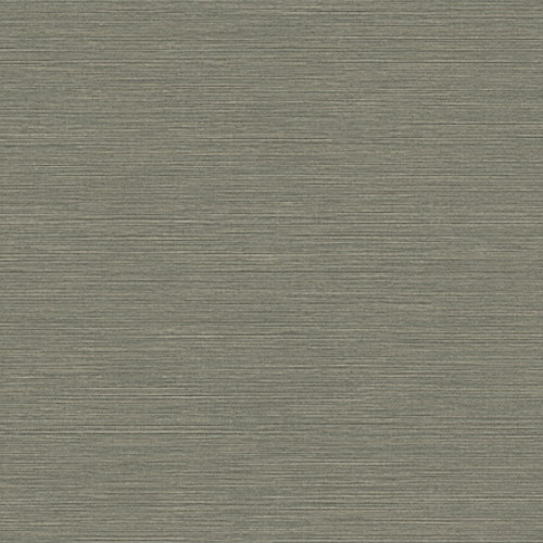 BV35410 Seabrook Wallcovering Texture Gallery Coastal Hemp Wallpaper Graphite
