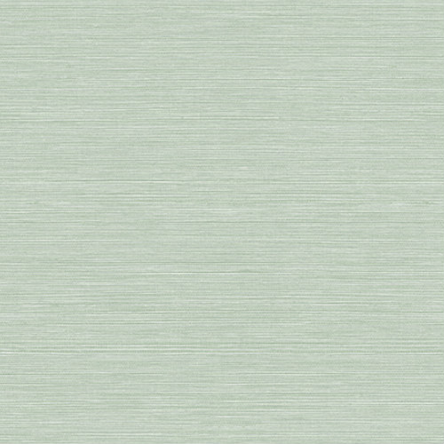BV35444 Seabrook Wallcovering Texture Gallery Coastal Hemp Wallpaper Tender Green