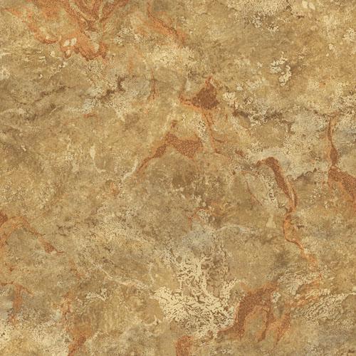 UK21115 Seabrook Wallcovering Pear Tree Studio Shimmer Faux Marble Wallpaper Ochre
