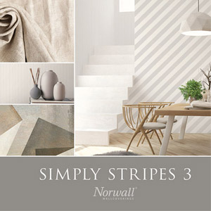 Simply Stripes 3