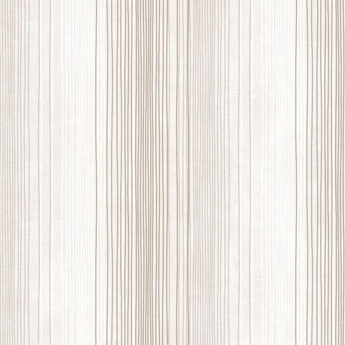 ST36923 Patton Wallcovering Norwall Simply Stripes 3 Random Stripe Wallpaper Taupe