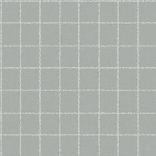 PSW1025RL Magnolia Sunday Best Grey Peel and Stick Wallpaper by York Wallcoverings