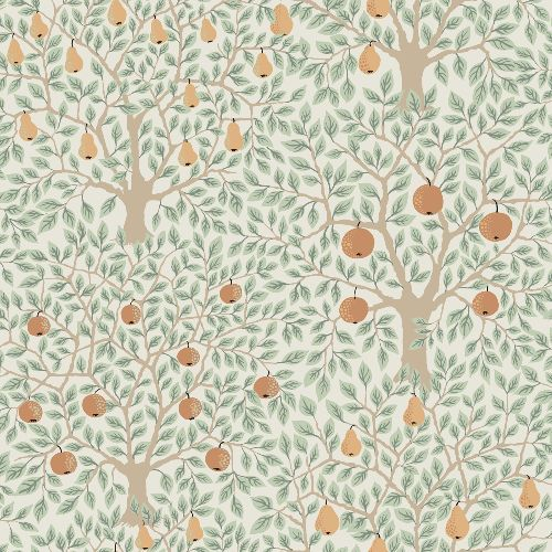 2948-33011 Brewster Wallcoverings A Street Prints, Tulipa Floral Wallpaper Multi-color