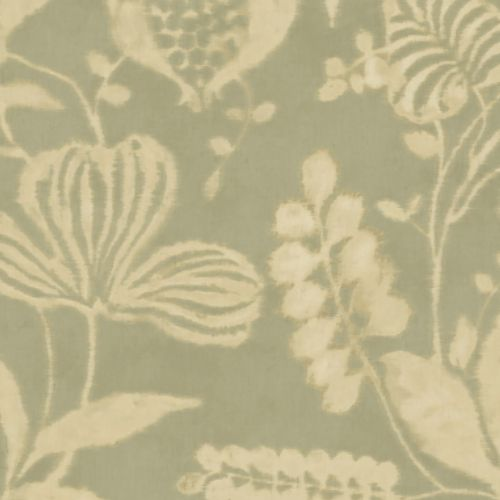 391501 Brewster Wallcoverings Eijffinger Terra Arvada Botanical Wallpaper Sage