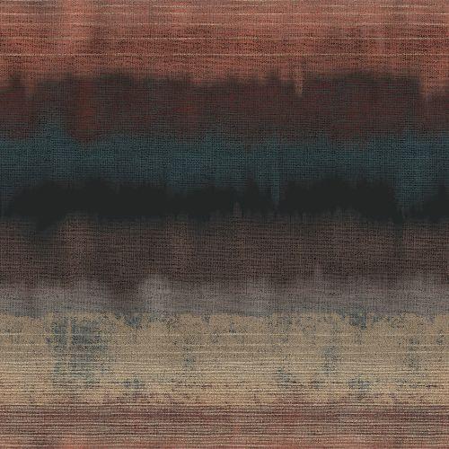 391560 Brewster Wallcoverings Eijffinger Terra Bedrock Repeatable Wall Mural Earth
