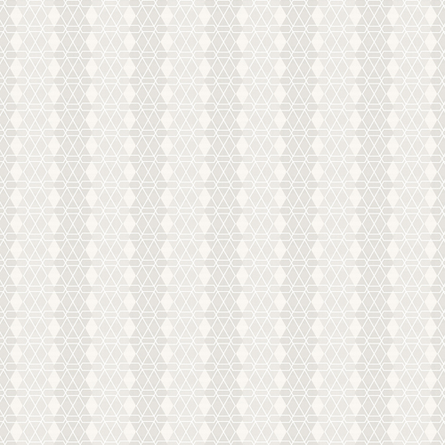 2809-IH20015 Brewster Wallcoverings Advantage Geo Taylor Diamond Wallpaper Light Grey