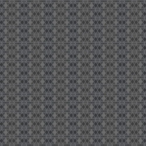 2809-IH20017 Brewster Wallcoverings Advantage Geo Taylor Diamond Wallpaper Charcoal