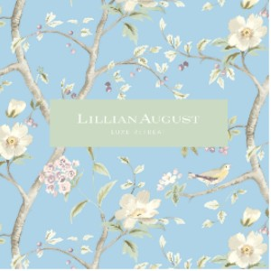 Lillian August Luxe Retreat