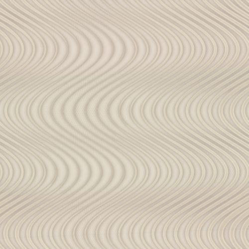 83649 York Wallcoverings Urban Oasis Ocean Swell Wallpaper Taupe