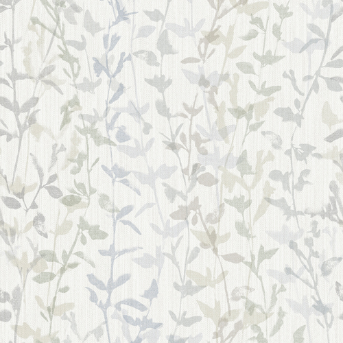 2964-25935 Brewster Wallcovering A Street Prints Scott Living Thea Floral Trail Wallpaper Grey