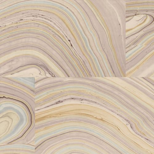 PSW1093RL York Wallcoverings Simply Candice Onyx Peel and Stick Wallpaper Purple