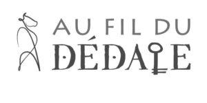 Logo Partenaire Au fil du dédale