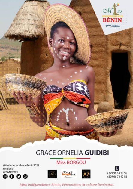 Grace Ornella GUIDIBI