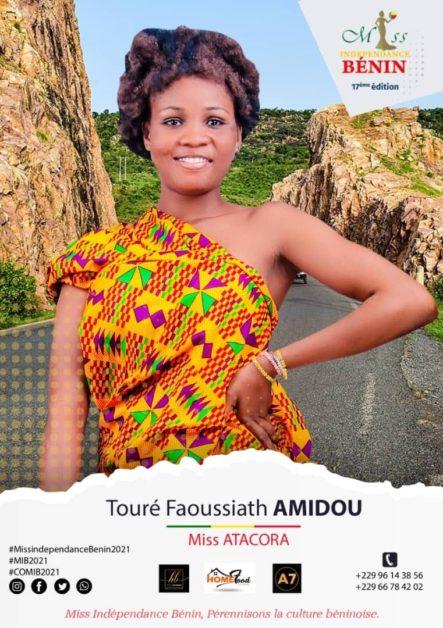 Touré Faoussiath