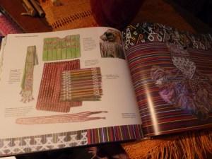 page art textile