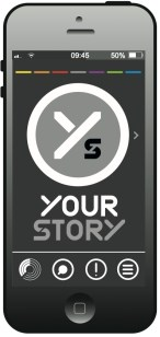 App - Your Story The Game