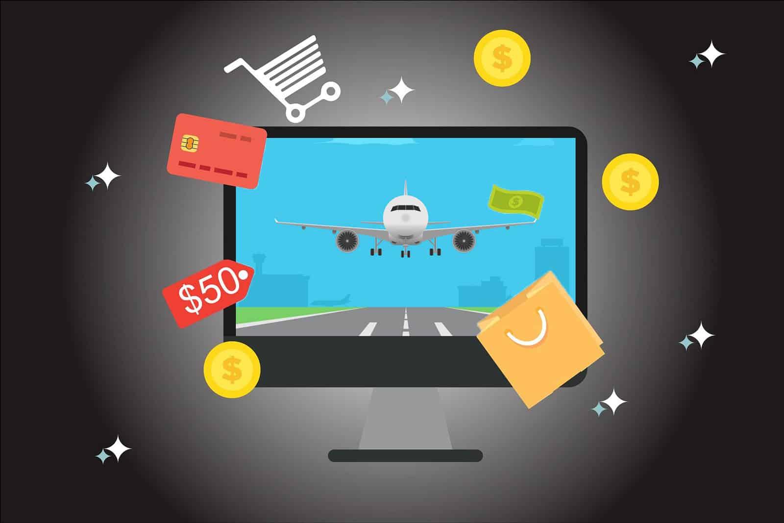 Landing Page strategia di web marketing