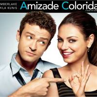 Amizade Colorida (Friends with Benefits. 2011)