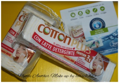 cotton plus3
