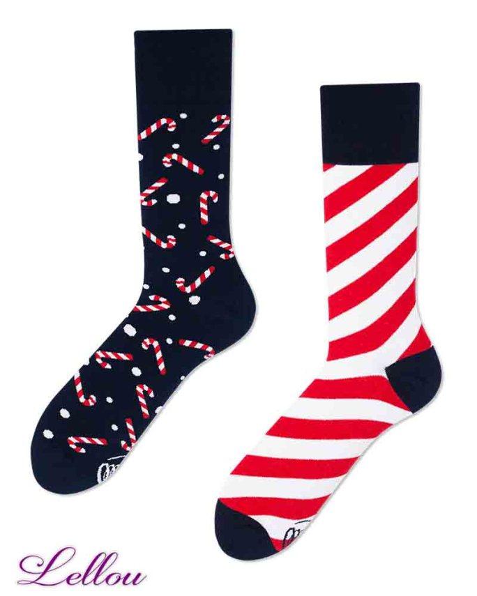 Chaussettes Dépareillées Fêtes Noël SWEXMA regular Socks amusantes et drôles. La vie est trop courte pour des chaussettes ennuyeuses! Europe