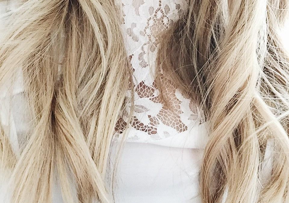 Un renouveau de blond