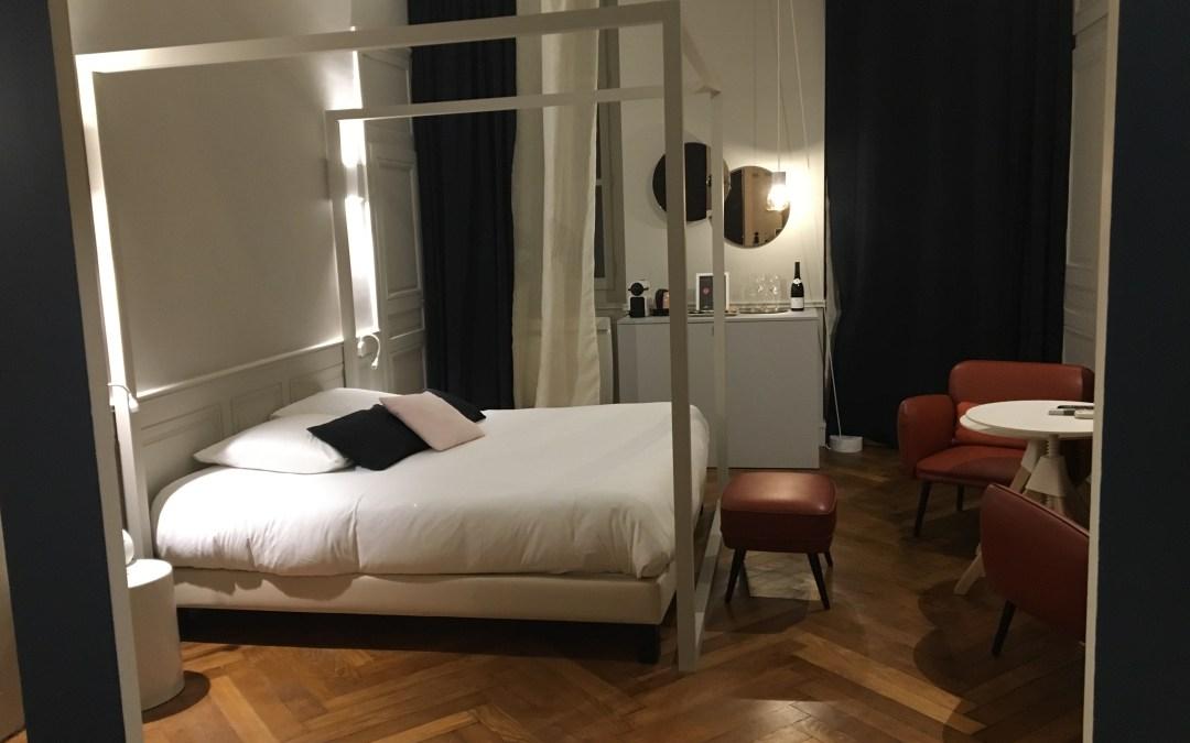 Une nuit avec Mi Hotel