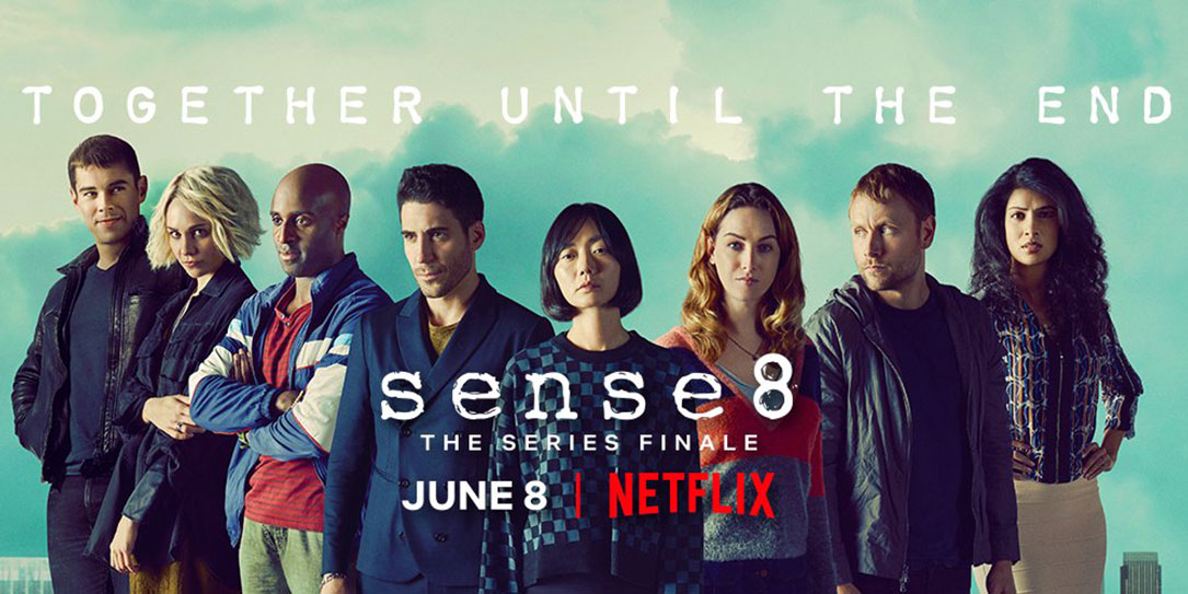 J'ai regardé l'épisode final de Sense8 (no spoil)