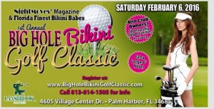 Come meet me this Saturday and bring your big clubs and balls!! :)