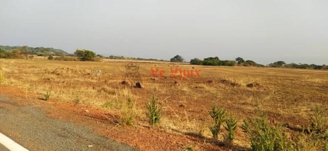 L'UA sur l'environnement : «La Guinée face aux perturbations climatiques»
