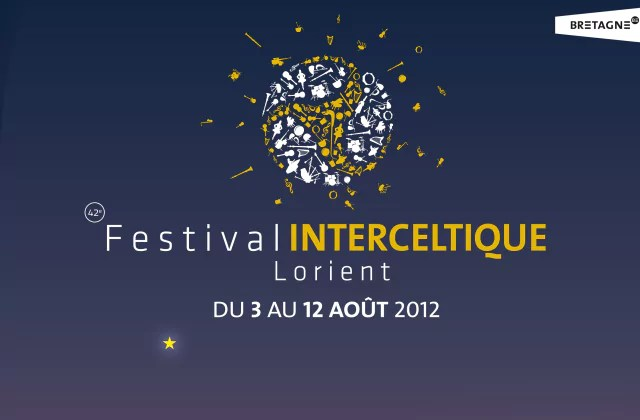 Festival interceltique Lorient