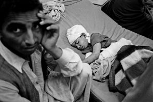 Afghanistan, 2001. Alex Majoli.