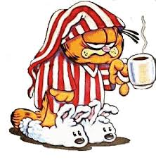 je n'aime pas le café mais tout va bien