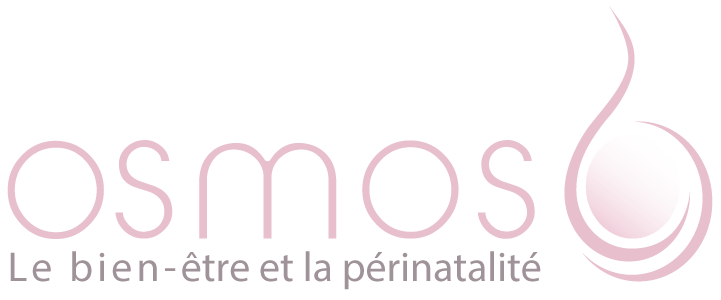 Logo-osmos-paris bien être femme enceinte