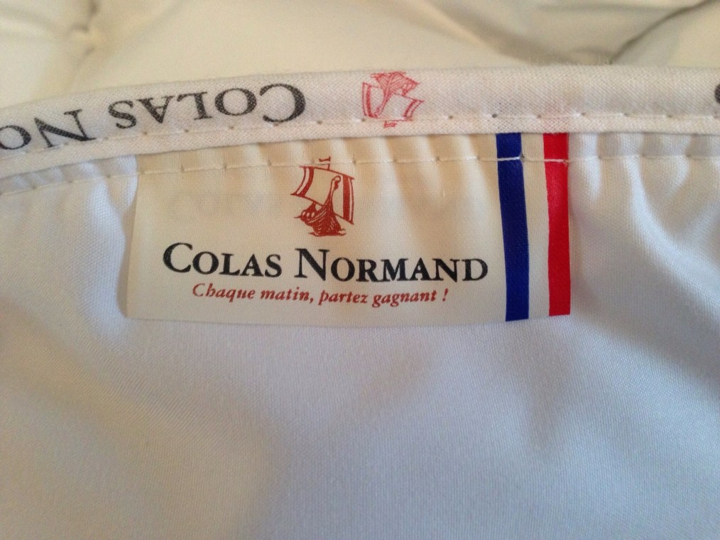 Couette COLAS NORMAND
