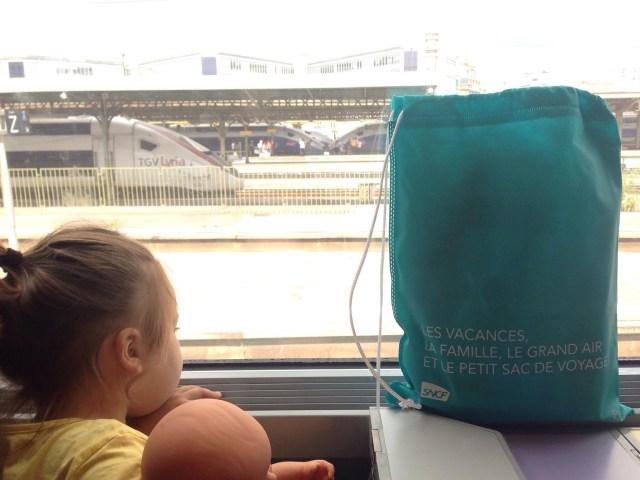 SNCF Voyage Enfant