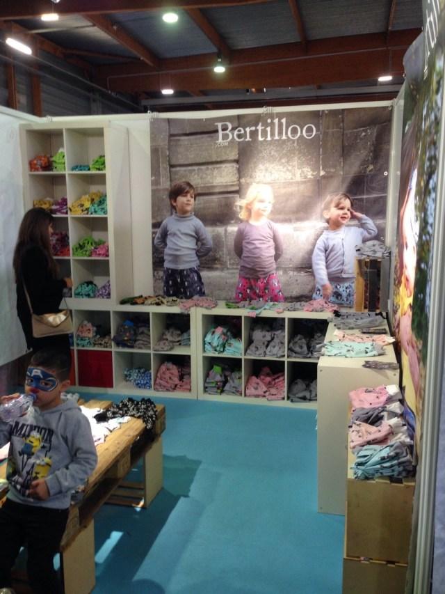 BERTILLOO - SALON BABY