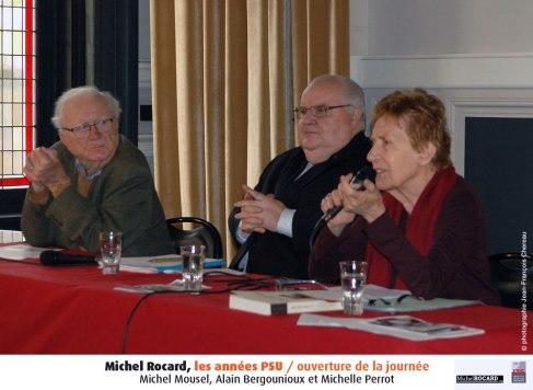 3- M.Mousel, A.Bergounioux, M.Perrot