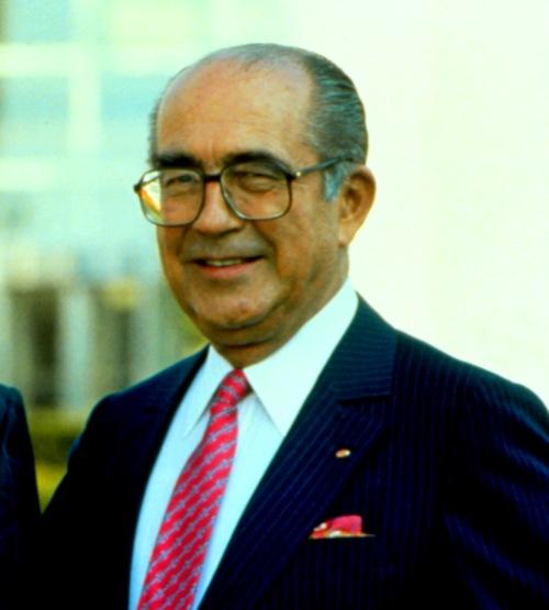 Martin Bouygues grand entrepreneurs français