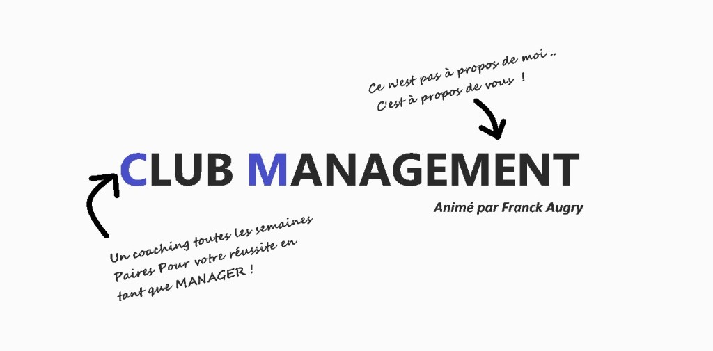 club management sur facebook