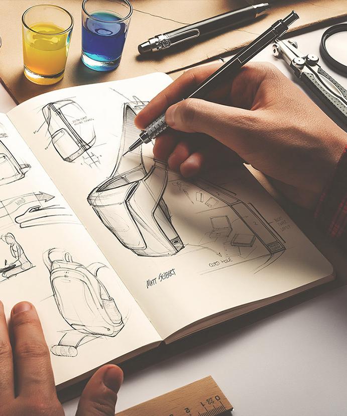 Design Process Lemanoosh